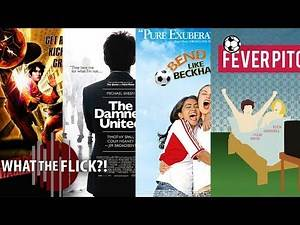 World Cup: Soccer Movies
