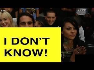 Zahra Schreiber ( I don't know) WWE, NXT, Racist, NAZI ???