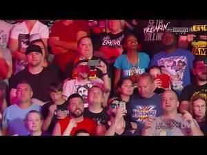 WWE RAW: Kurt Angle returns as new GM of RAW (WWE RAW 03.04.17)