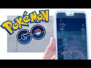 How to play Pokemon Go! | iJustine