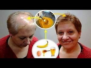 All Doctors are shocked by this Incredible Hair Growth Recipe!