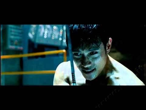 G.I.JOE 2 La vendetta - Trailer Italiano