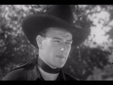 West of the Divide (1934) - Full Length John Wayne Western Movie