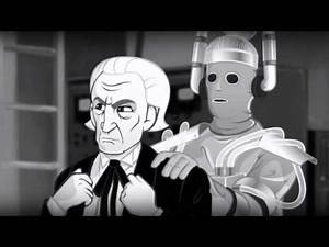 Dr Who - The Tenth Planet