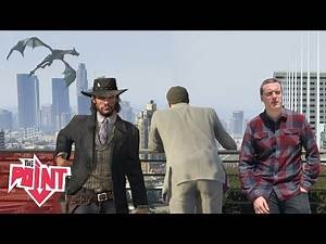 Why Watch Dogs' World Doesn't Feel Real - The Point