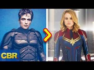 This Is Why DC Has A Brighter Movie Future Than Marvel