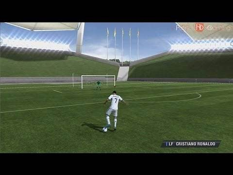 Fifa 14 (13)   Dribbling Tutorial   All Types some Tips!   IN-DEPTH   by PatrickHDxGaming