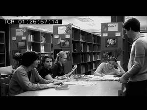 The Perks of Being a Wallflower - Halloween Issue in the Library (Blooper)