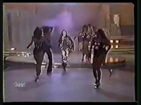 IRENE CARA - FAME - SOLID GOLD 1980 LIVE