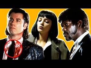 10 Things You Never Knew About PULP FICTION