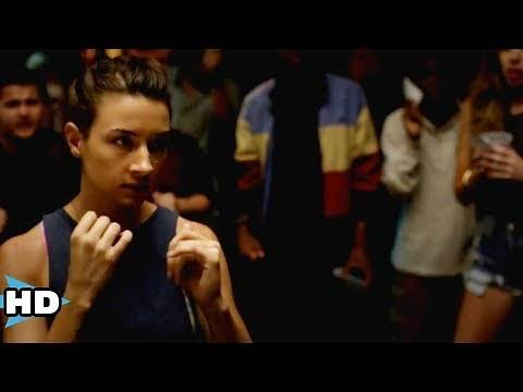 Top 10 Female fight scenes in movies