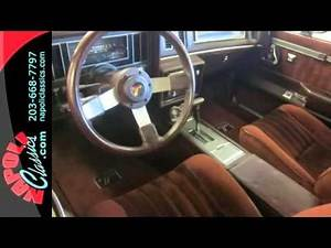 1987 Buick Grand National Milford CT Stratford, CT #HP406722 - SOLD