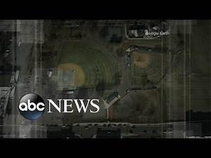 Rand Paul describes shooting at baseball field in Virginia