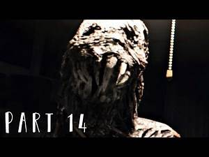 RESIDENT EVIL 7 Walkthrough Gameplay Part 14 - Clockwork (RE7)