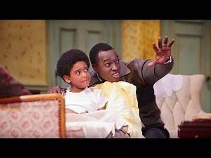 Actor Hasn't Forgotten His Immigrant Roots
