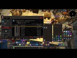 Gold Cap Challenge Day 8: WoW 7.1.5 Legion Gold Guide