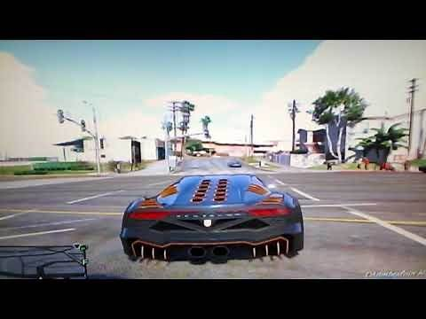 GTA 5 tutorial:how to get cool super cars in GTA 5 story mode, Xbox 360, ps3//ItzThePokemonGuy1