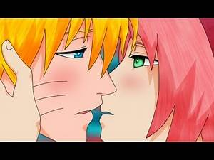 NaruSaku Movie - Someone To Make You Happy - Part 1