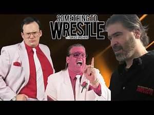 Bruce Prichard shoots on Vince Russo's heat with Jim Cornette