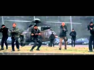 The Expendables 2 - VANDAMME Special Trailer #1 (TRIBUTE)
