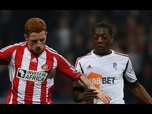 Bolton Wanderers 2-2 Sunderland AFC | The FA Cup 3rd Round 2013