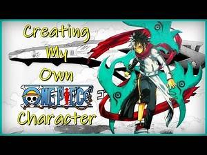 Creating My Own Character?! - One Piece Discussion (912+) ワンピース