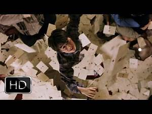 Harry Potter and the Philosopher's Stone (2001) - Movie CLIP #6 : Fine Day Sunday