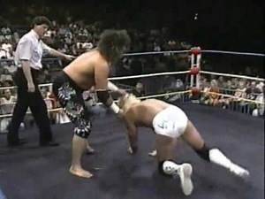 PH 3/30/90 Samu & Cuban Assassin vs Tommy Rich & Johnny Ace