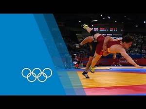 Guide To Greco-Roman Wrestling | Faster Higher Stronger