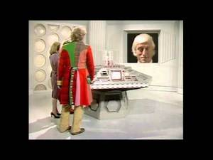DR WHO;EVIL OF THE SAVILE