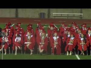 "Groesbeck High School Graduation ""Class of 2017"""