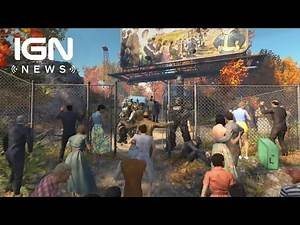 Scientists Explain How to Really Survive in Fallout - IGN News