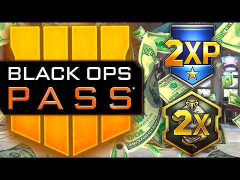 FREE DLC XP EVENT in Black Ops 4! All DLC Maps Available/Free (Weekend Event + Shamrock Update)