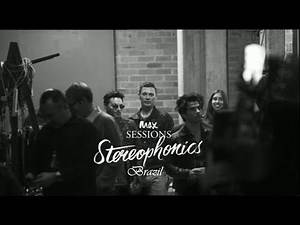 Stereophonics - Max Sessions 2013