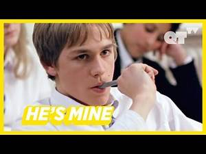 Secretly Hooking Up With The Hottest Guy In School | TV Series | Queer As Folk