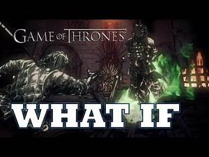 WHAT IF The Mad King DOESN'T Burn Rickard Stark | GAME OF THRONES