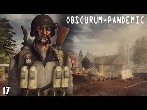 New Vegas: Obscurum Pandemic - 17