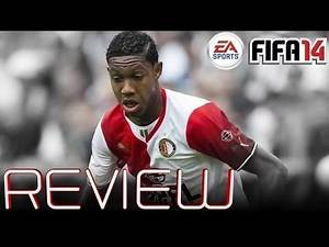 FIFA 14 Best Young Players - Boetius Review - Excellent Winger! Amazing Goals