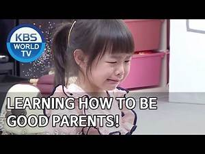Learning how to be good parents! [The Return of Superman/2020.05.17]
