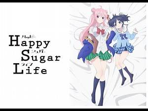 Happy Sugar Life Ep. 7 Eng Sub