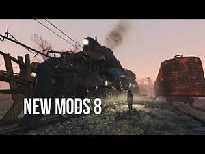 5 Brand New Console Mods 8 - Fallout 4 (PS4/XB1/PC)