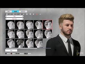 FIFA 20 - Customize | Create Manager (PS4 HD) [1080p60FPS]