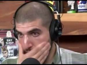 DANA WHITE SNAPS ON UFC SNITCH ARIEL HELWANI FOR CRYING SHITFACE IN FRONT OF OWN KIDS TO SEE!