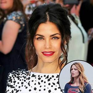 Jenna Dewan-Tatum Joins Supergirl! Find Out Who She's Playing