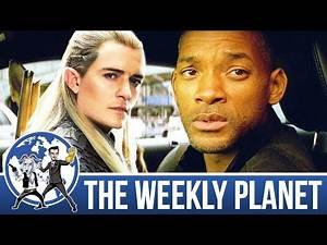 Best & Worst Director Cuts - The Weekly Planet Podcast