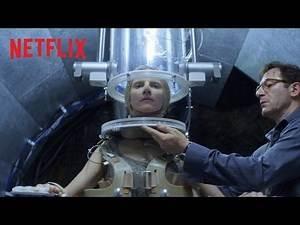 The OA Series Review: 2016 Netflix Original The OA TV Show