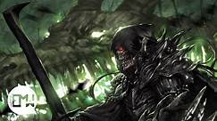 """Epic Dark Battle Music • """"Where Is Your God Now"""" by @Rok Nardin"""