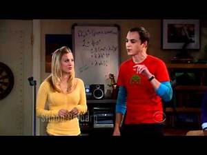 Cold Open - The Big Bang Theory S02E15