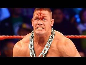 Brock Lesnar vs John Cena — Extreme Rules 2017