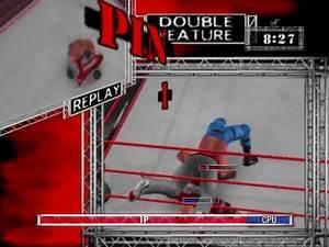 WWE RAW PC Finishers Part 3